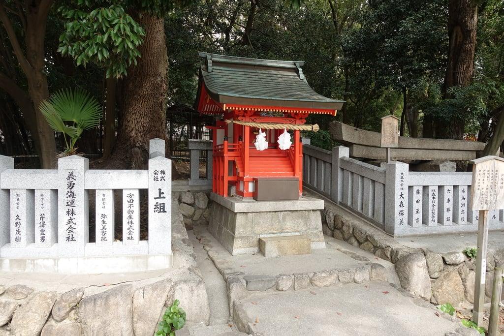 生田神社(兵庫県)