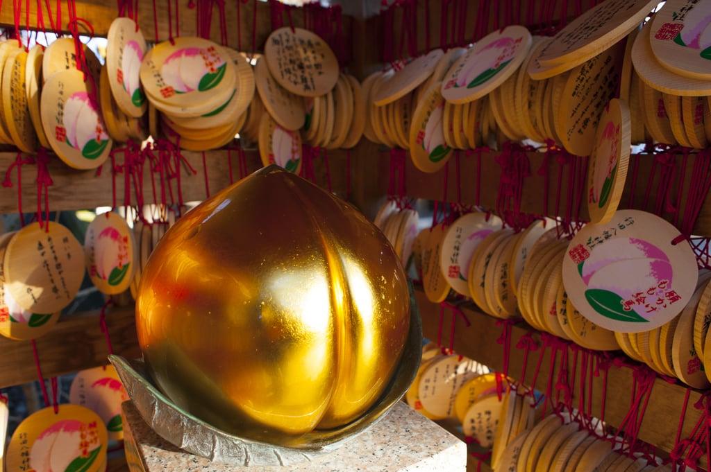 行田八幡神社の絵馬