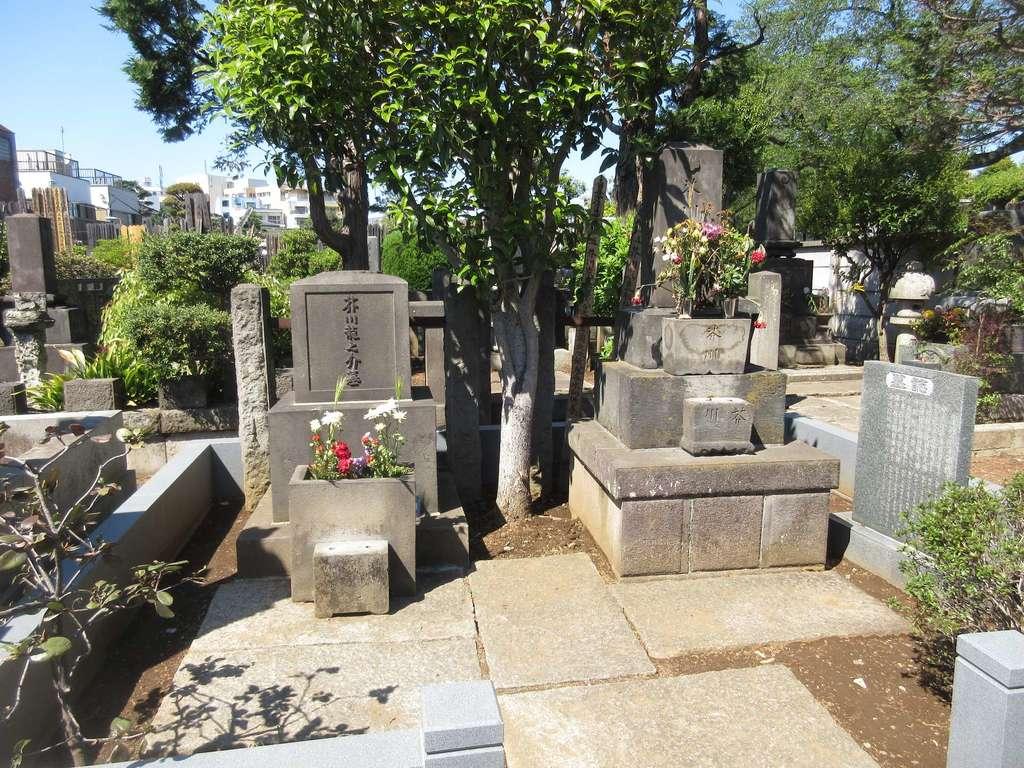 慈眼寺のお墓