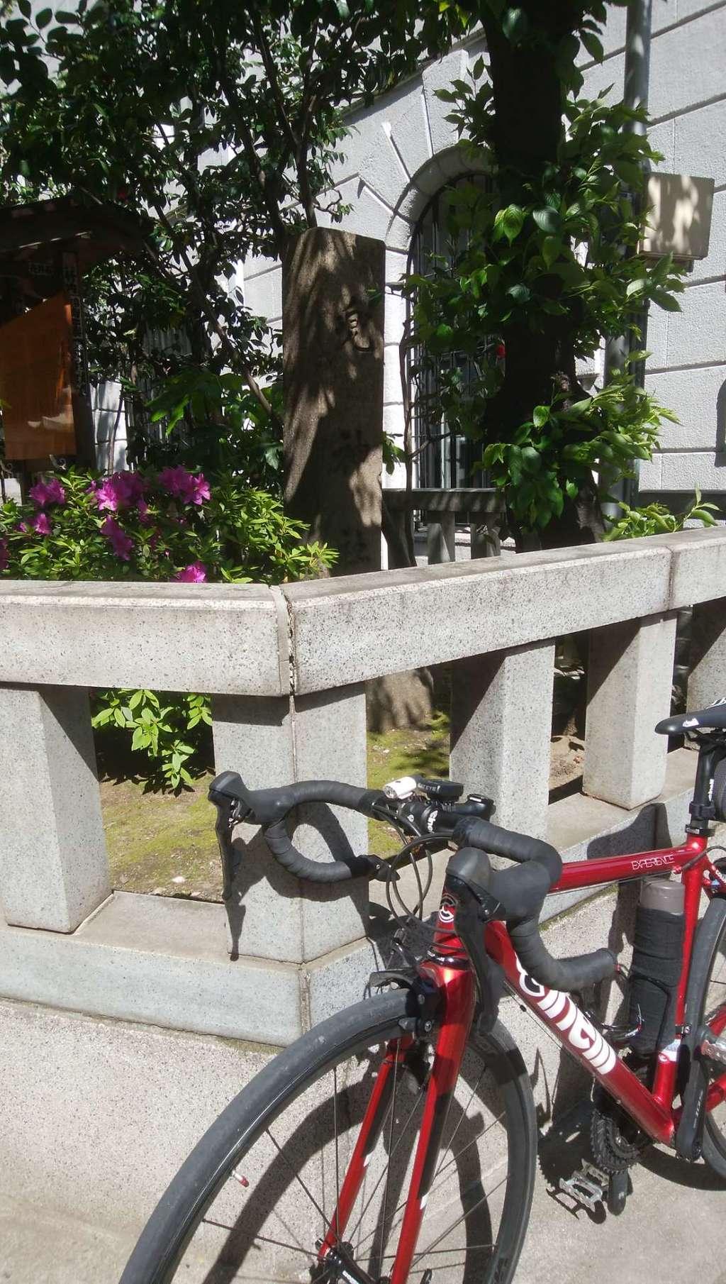 兜神社(東京都)