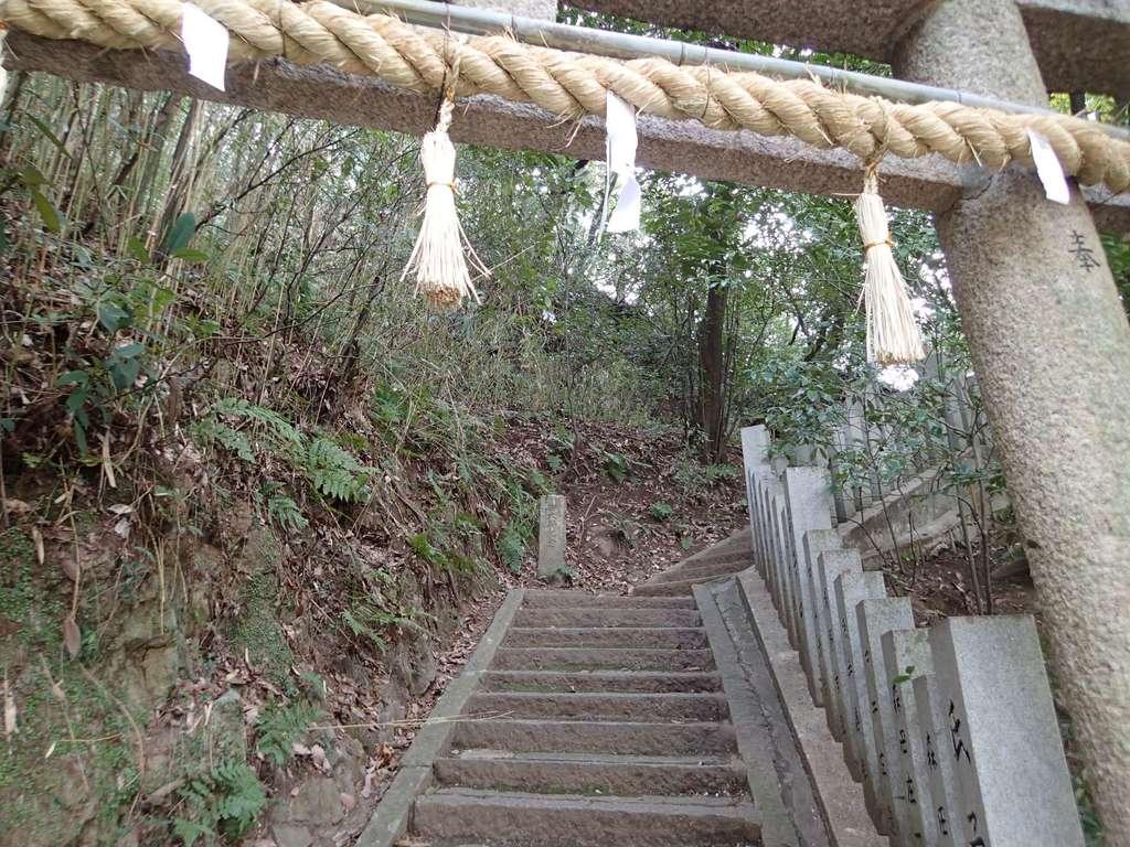 若倭姫神社の建物その他