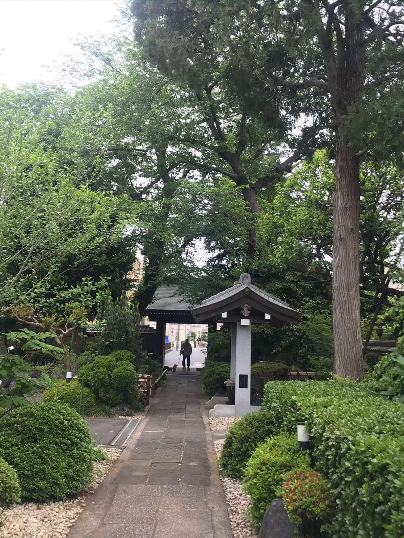 東覺院の建物その他