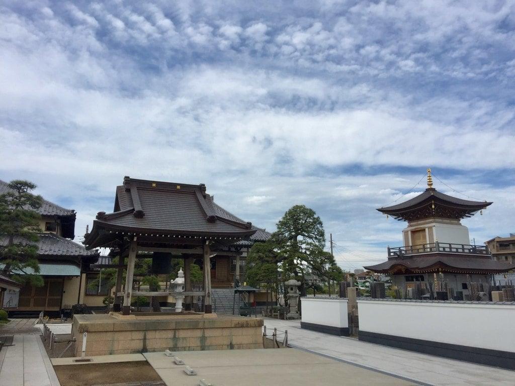 本城寺の建物その他