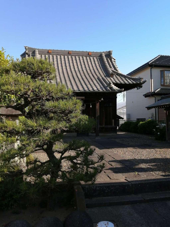 子之神社の建物その他