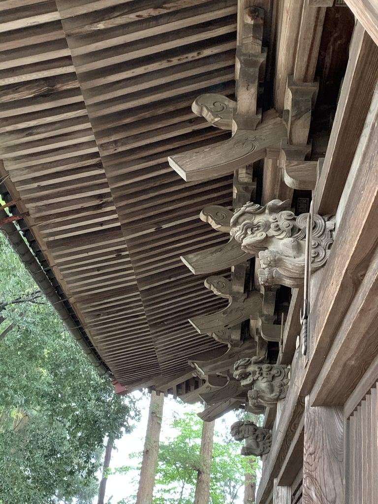崇真寺(開運犬り切不動尊)の建物その他
