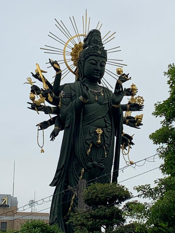 興徳寺の仏像