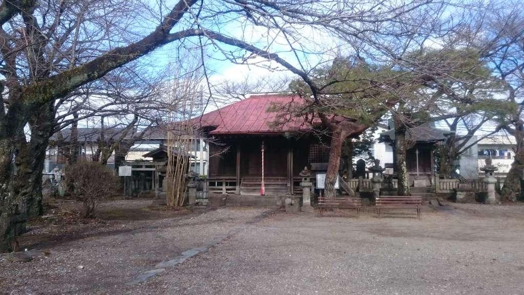 浄泉寺の建物その他