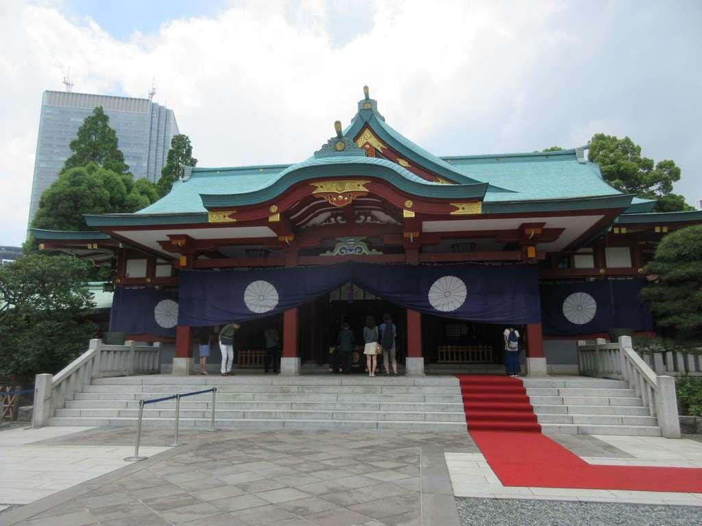日枝神社(東京都)
