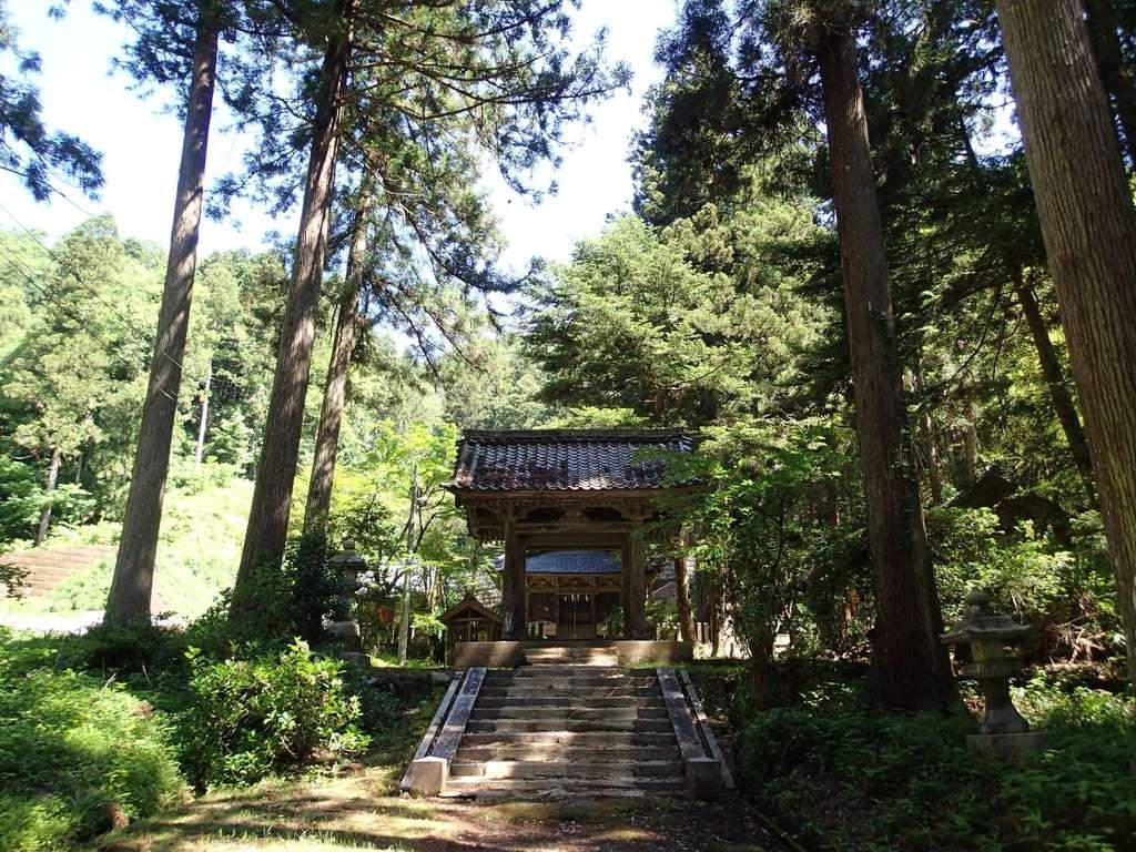 八坂神社の山門