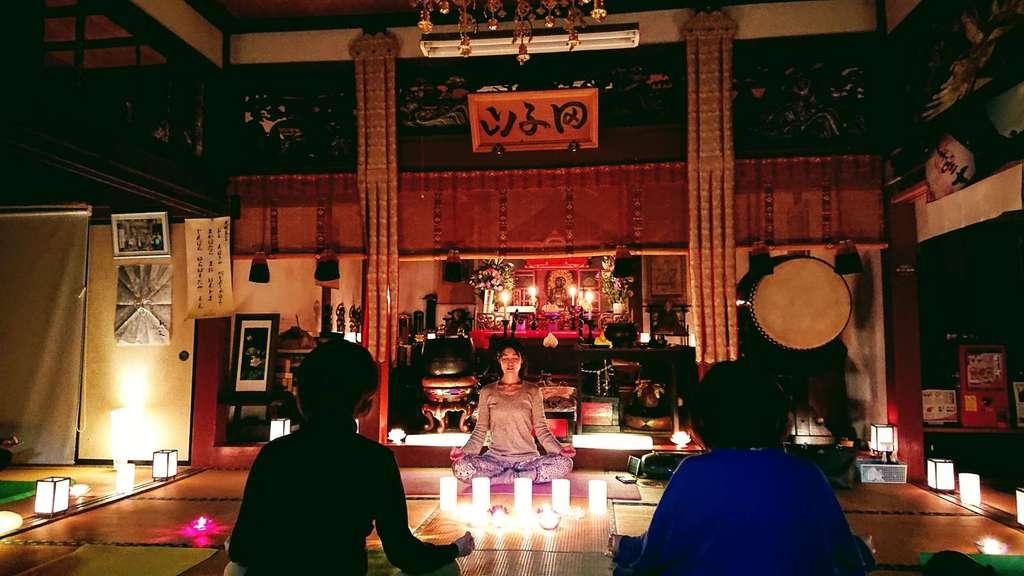 壽徳寺 じゅとくじの体験その他