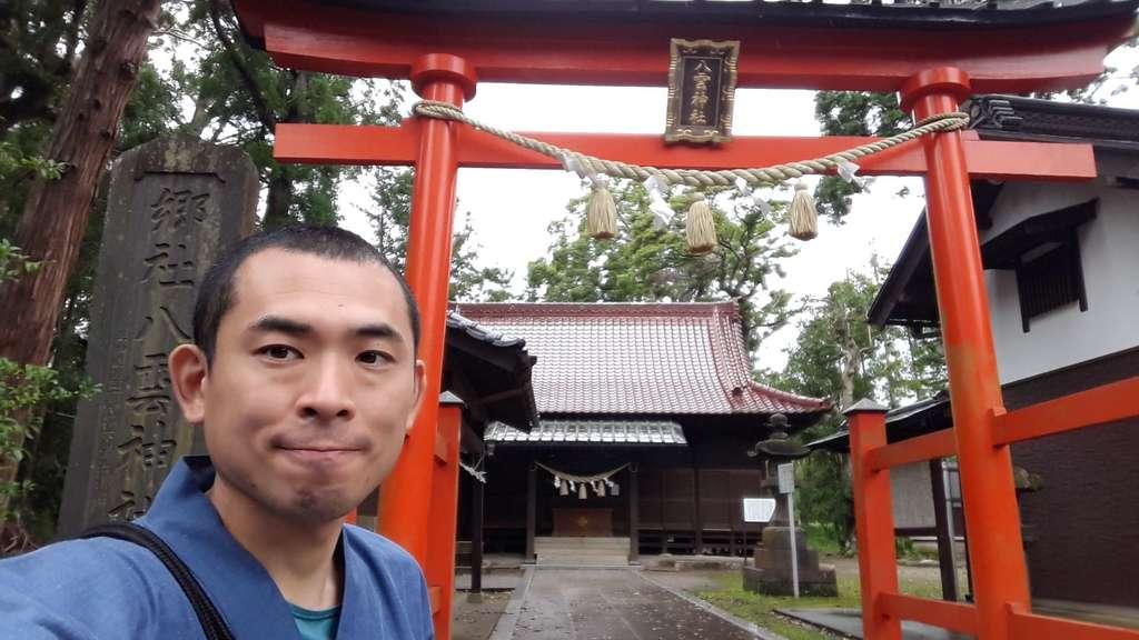 蓮久寺の体験その他