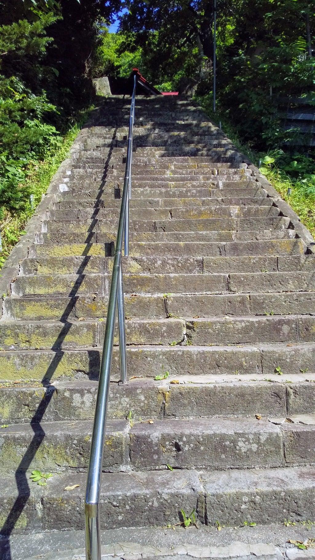 神威神社の建物その他