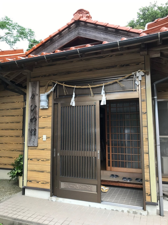 櫛代賀姫神社の建物その他
