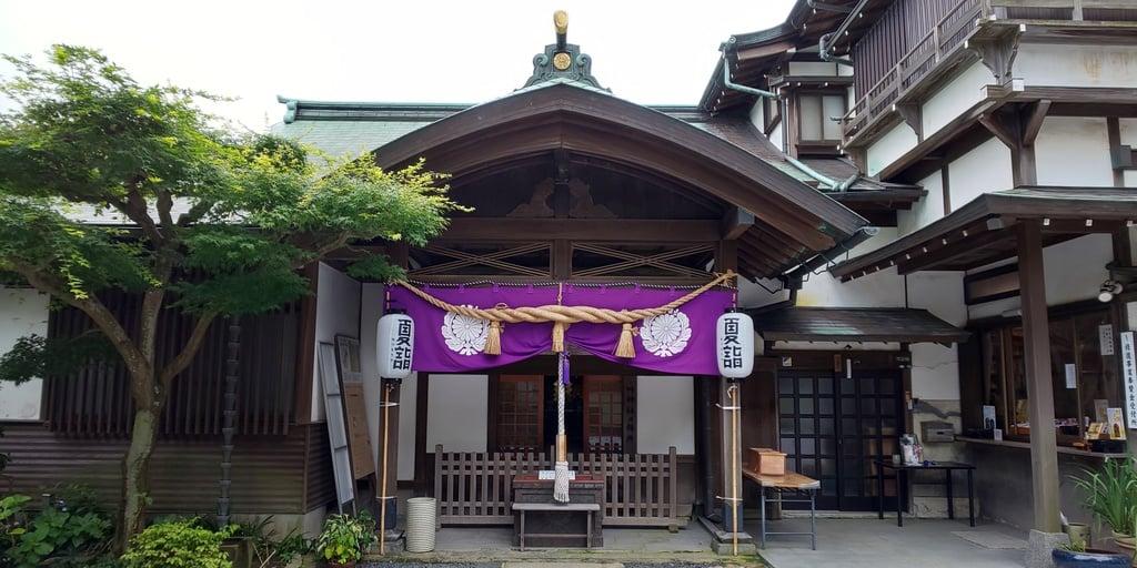 叶神社 (西叶神社)の建物その他