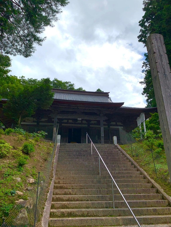 多田寺の山門
