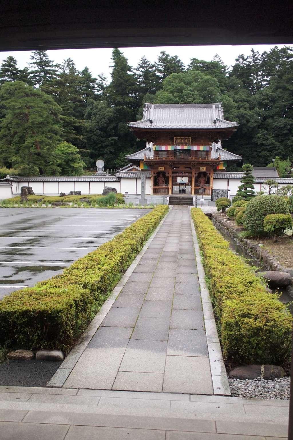 廣見寺の建物その他