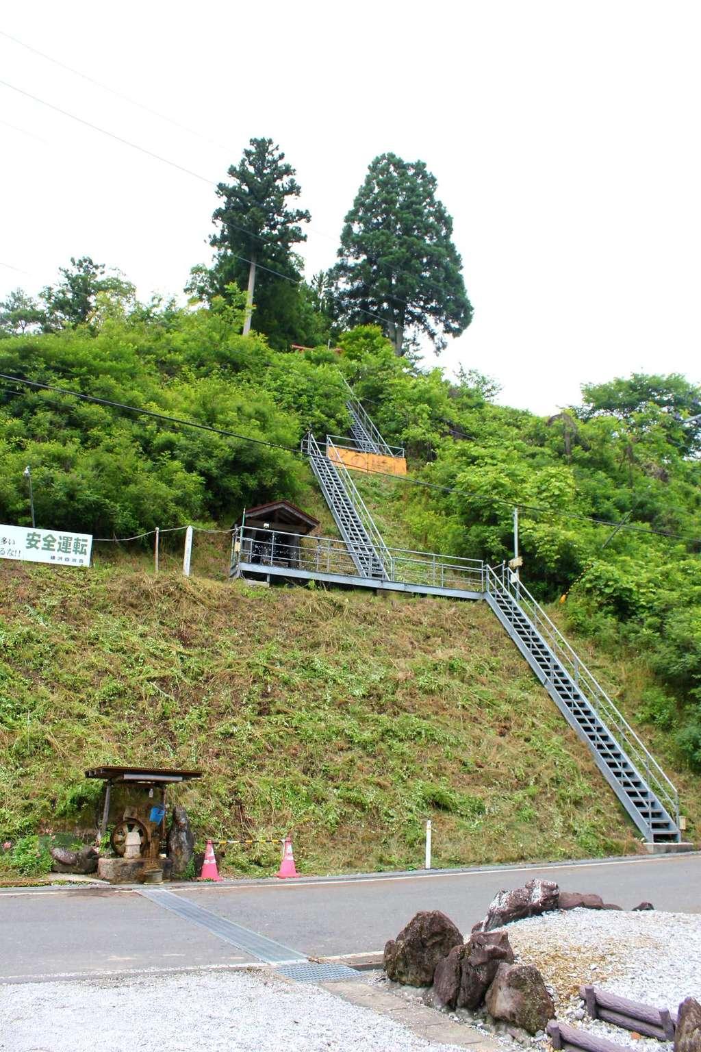 天照御祖神社の周辺