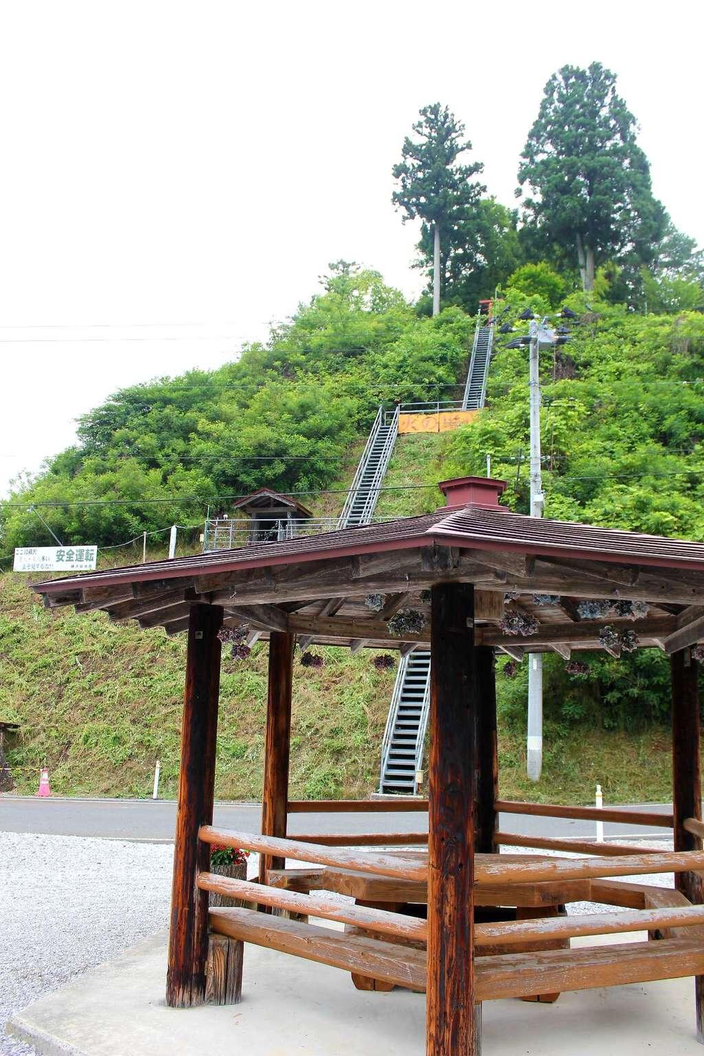 天照御祖神社の建物その他