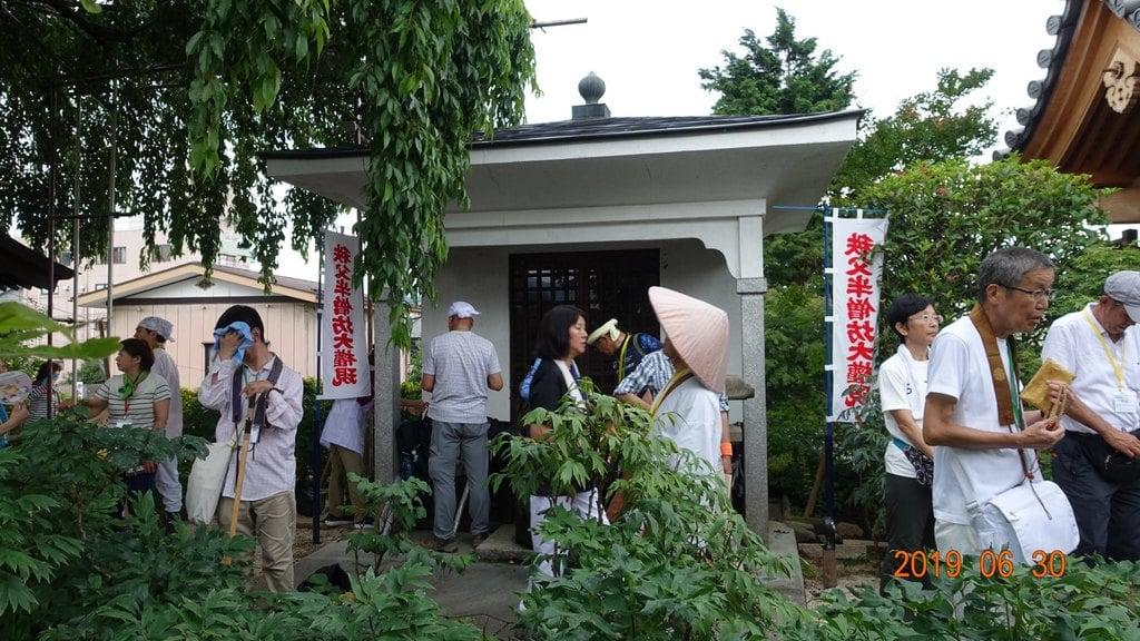 少林寺(埼玉県)