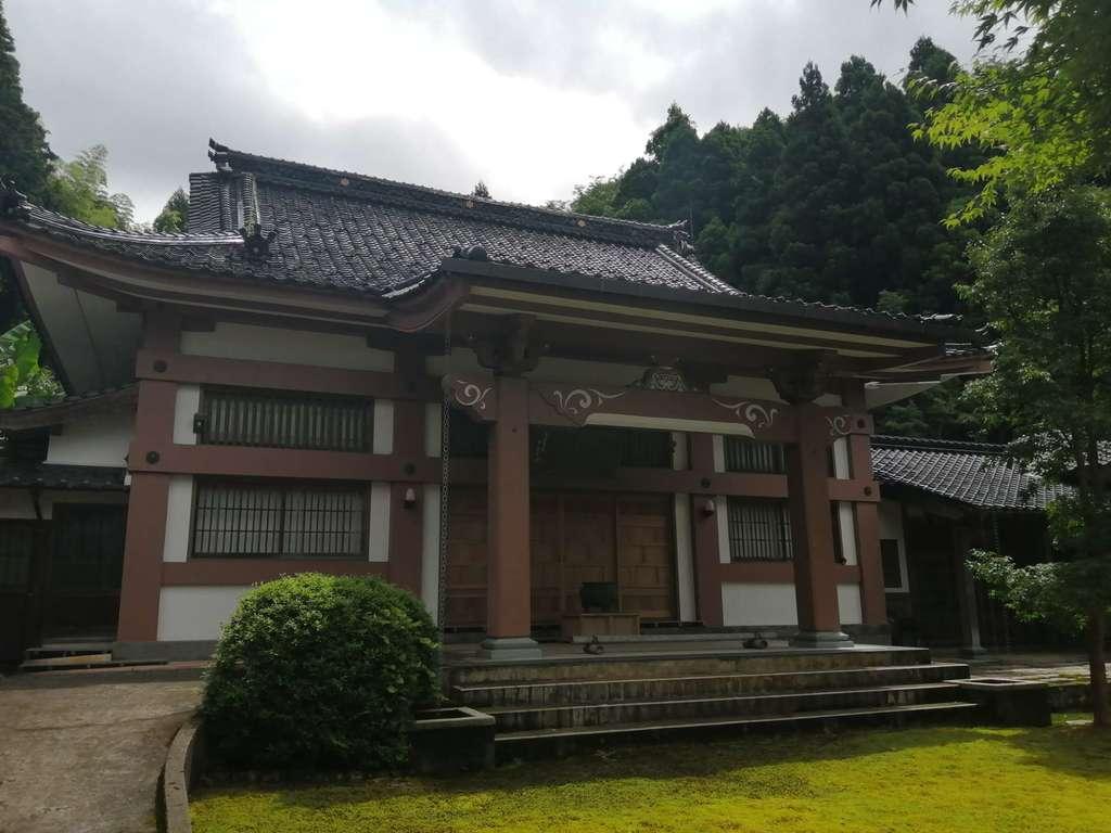 通玄寺(兵庫県)