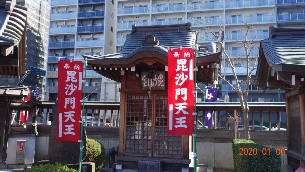 覚林寺の建物その他