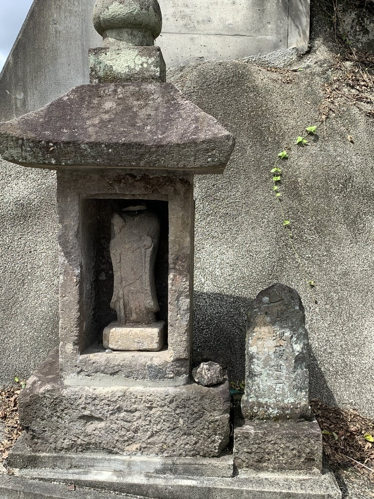安珍堂の仏像