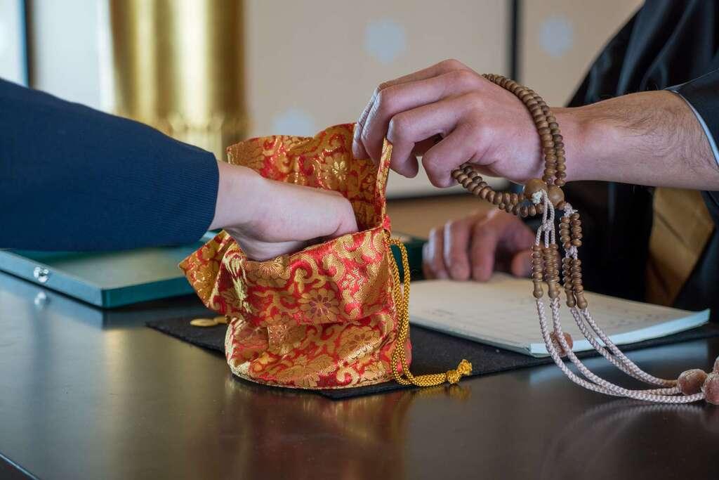 日蓮宗 安楽寺の体験その他