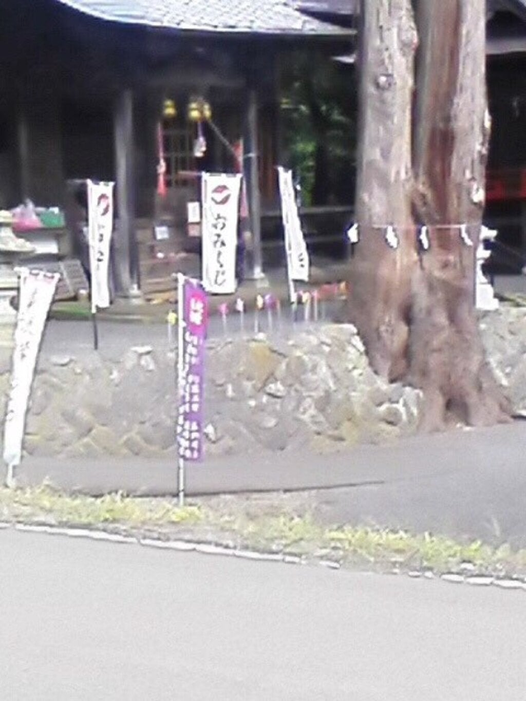 高司神社〜むすびの神の鎮まる社〜の建物その他