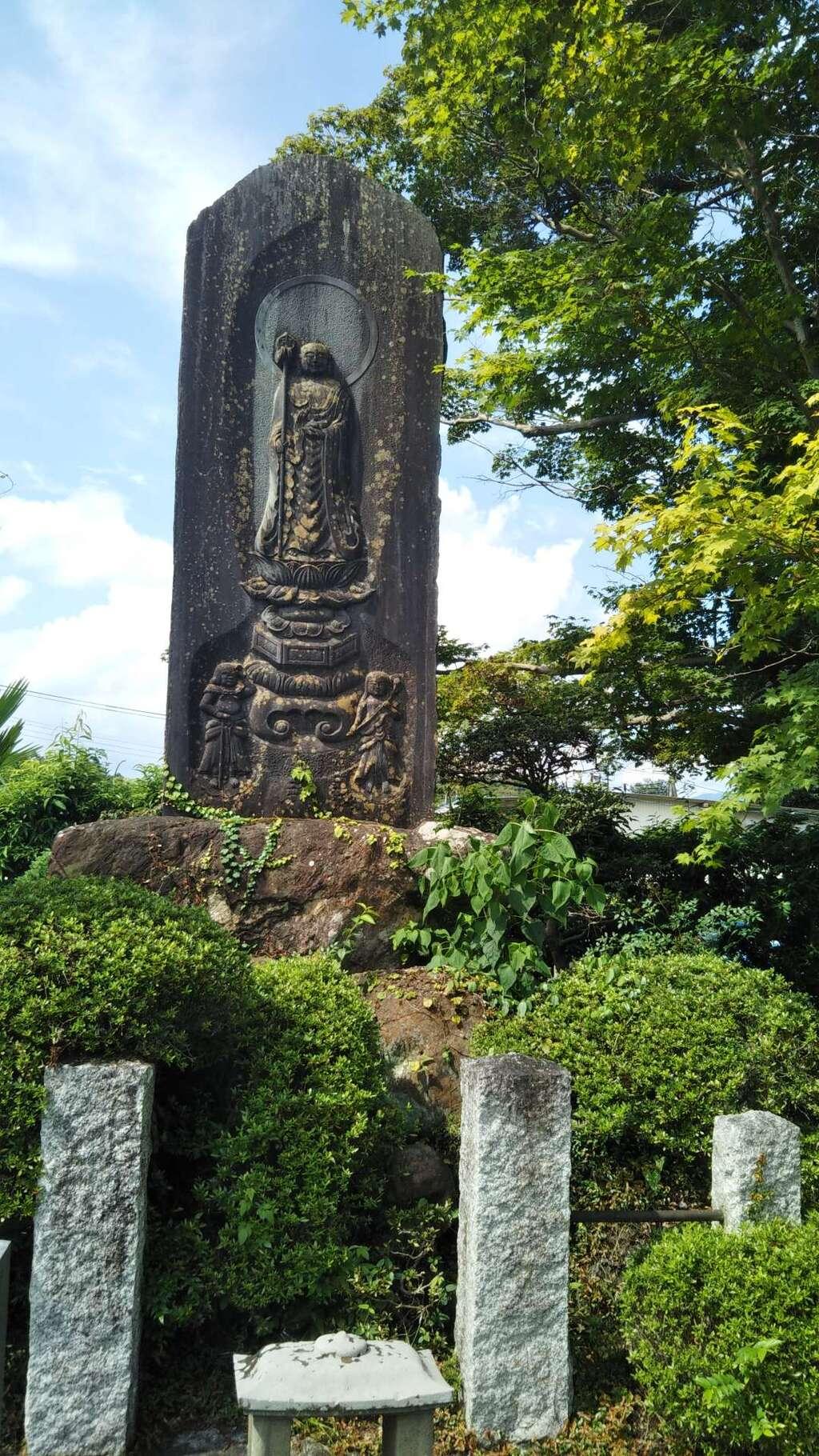 廣見寺の歴史