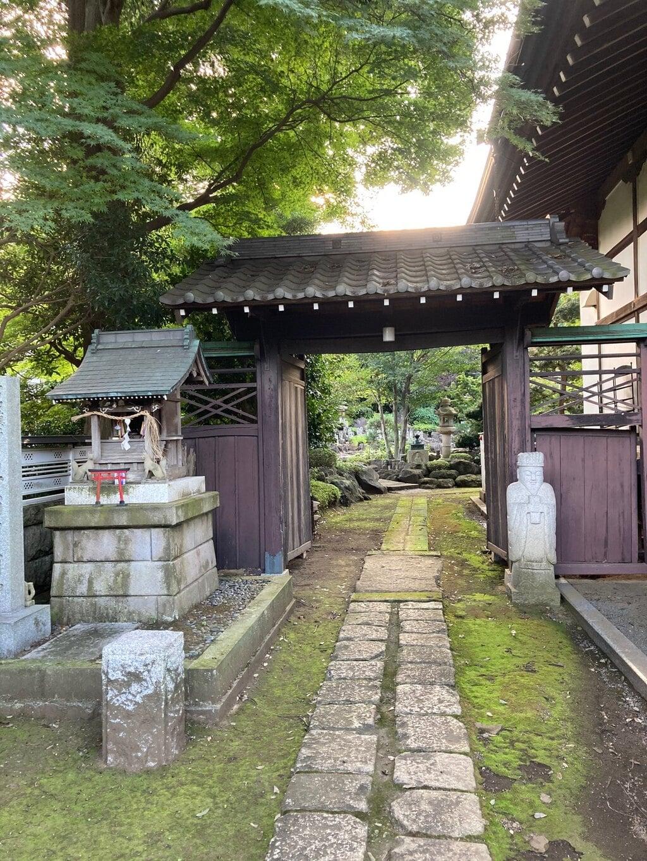 小川寺(東京都)