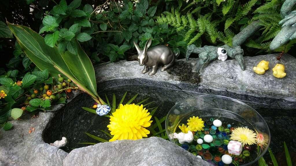 三輪神社の手水