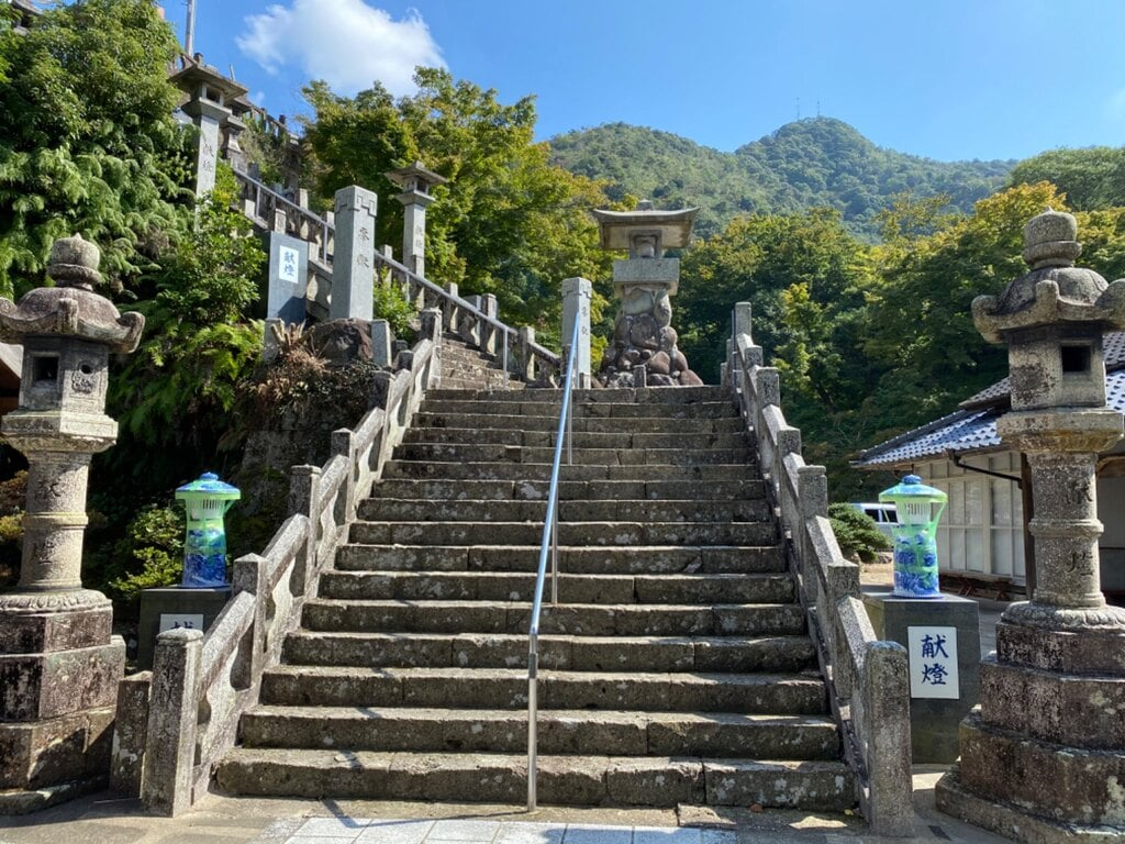 陶山神社(佐賀県)