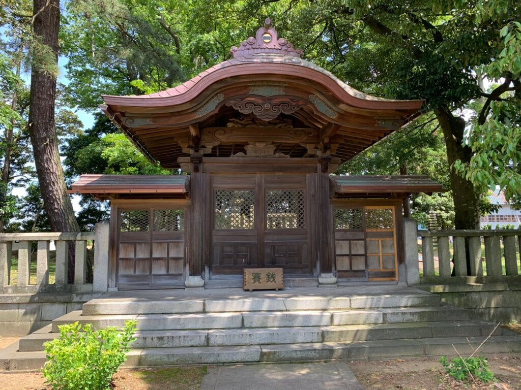 称念寺の建物その他