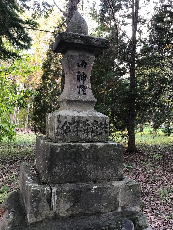 赤井川神社の建物その他