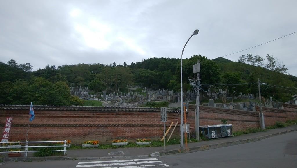 高龍寺(北海道)