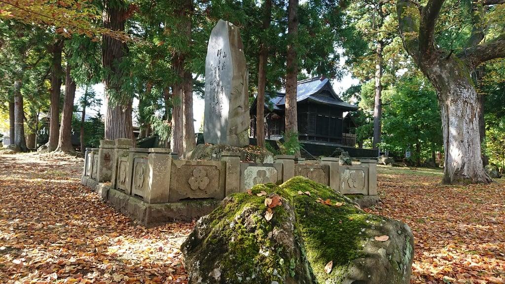 伊豆山神社 里宮の建物その他