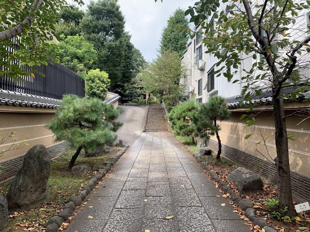 来福寺(東京都)