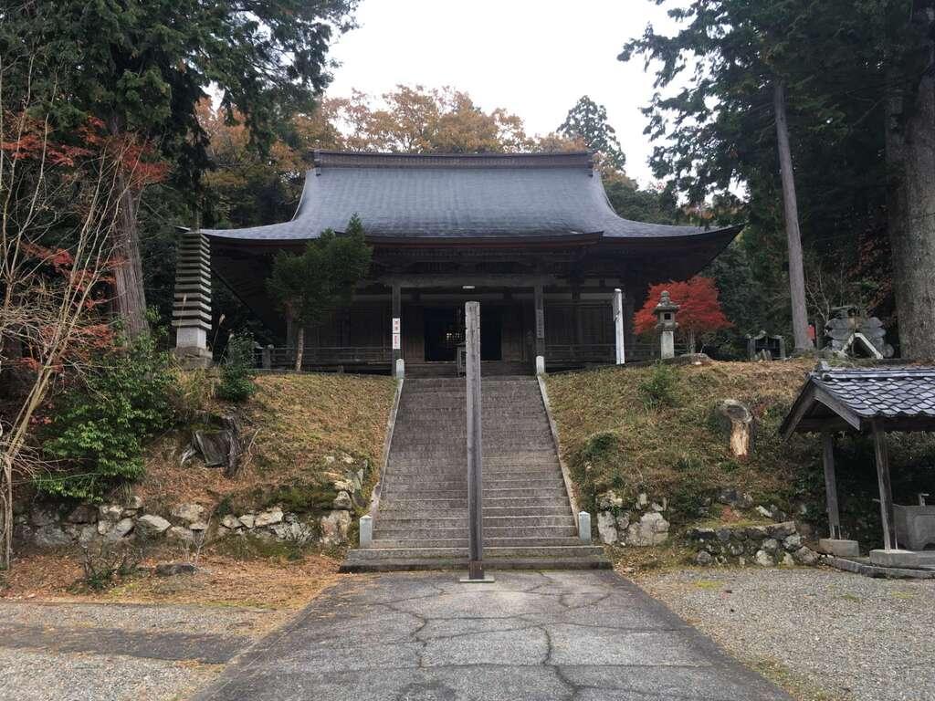 多田寺(福井県)