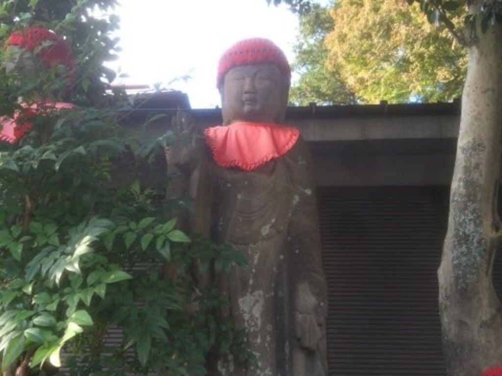 坂下地蔵堂(東京都)
