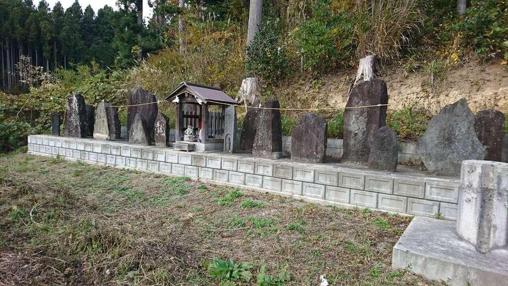 五十鈴神社の建物その他