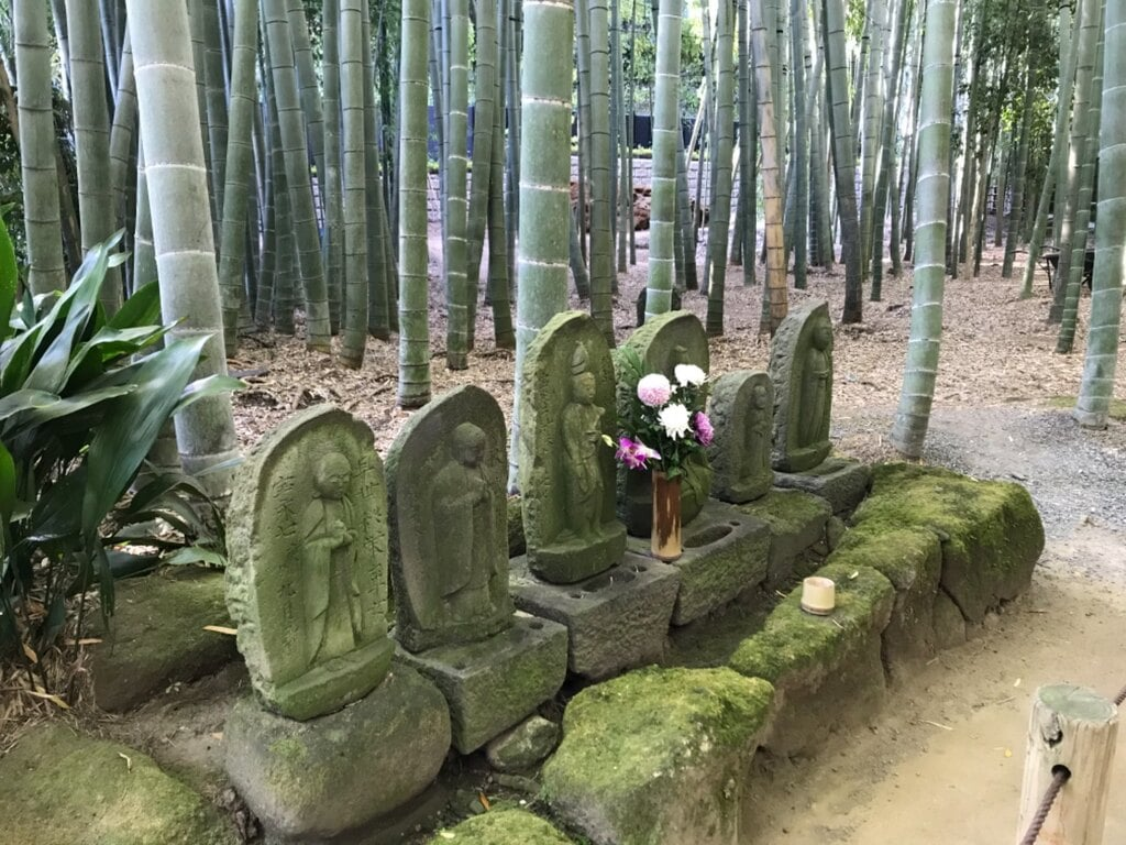 報国寺の建物その他