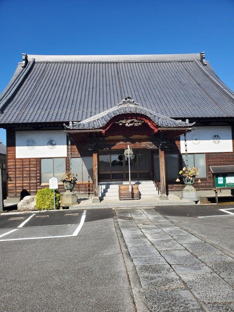 涅槃寺(栃木県)
