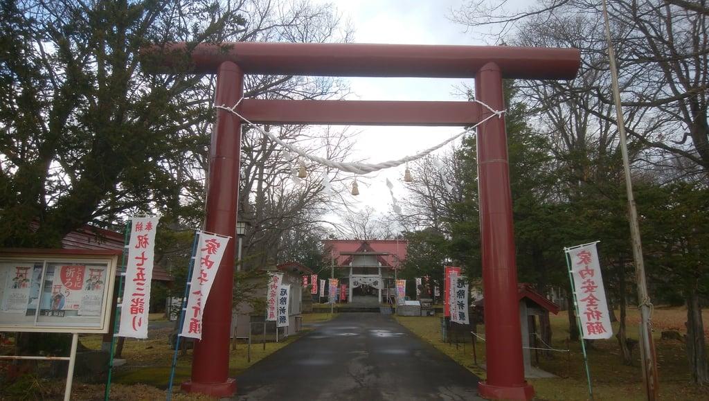 清里神社(北海道)