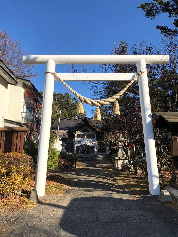 南豪神社(北海道)