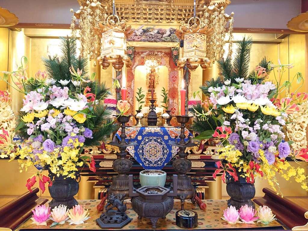 教西寺(愛知県)