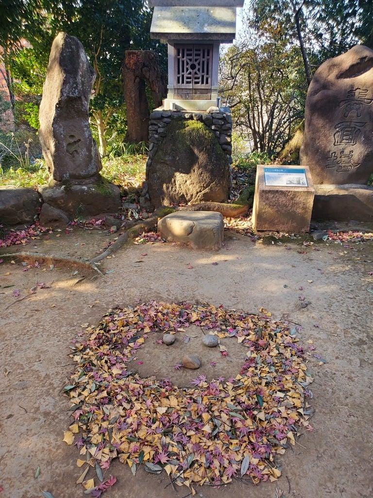 達磨寺の末社