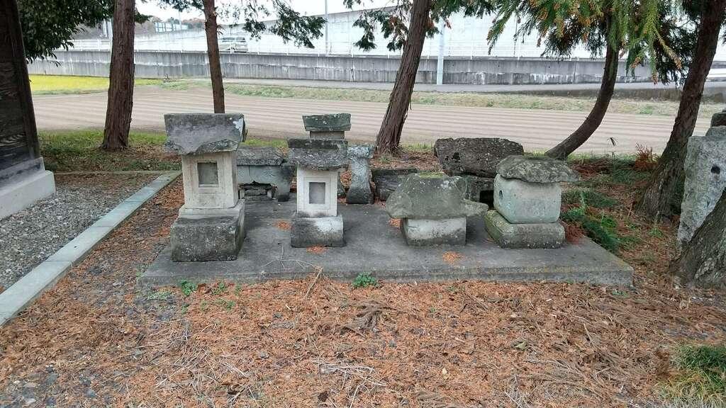 十二社神社(栃木県)