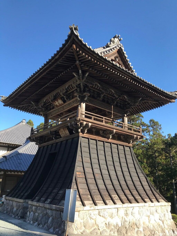 方廣寺の建物その他