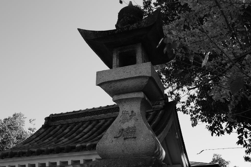 聖神社の建物その他