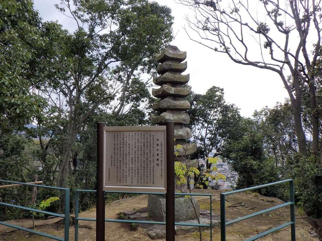 慈眼寺の塔